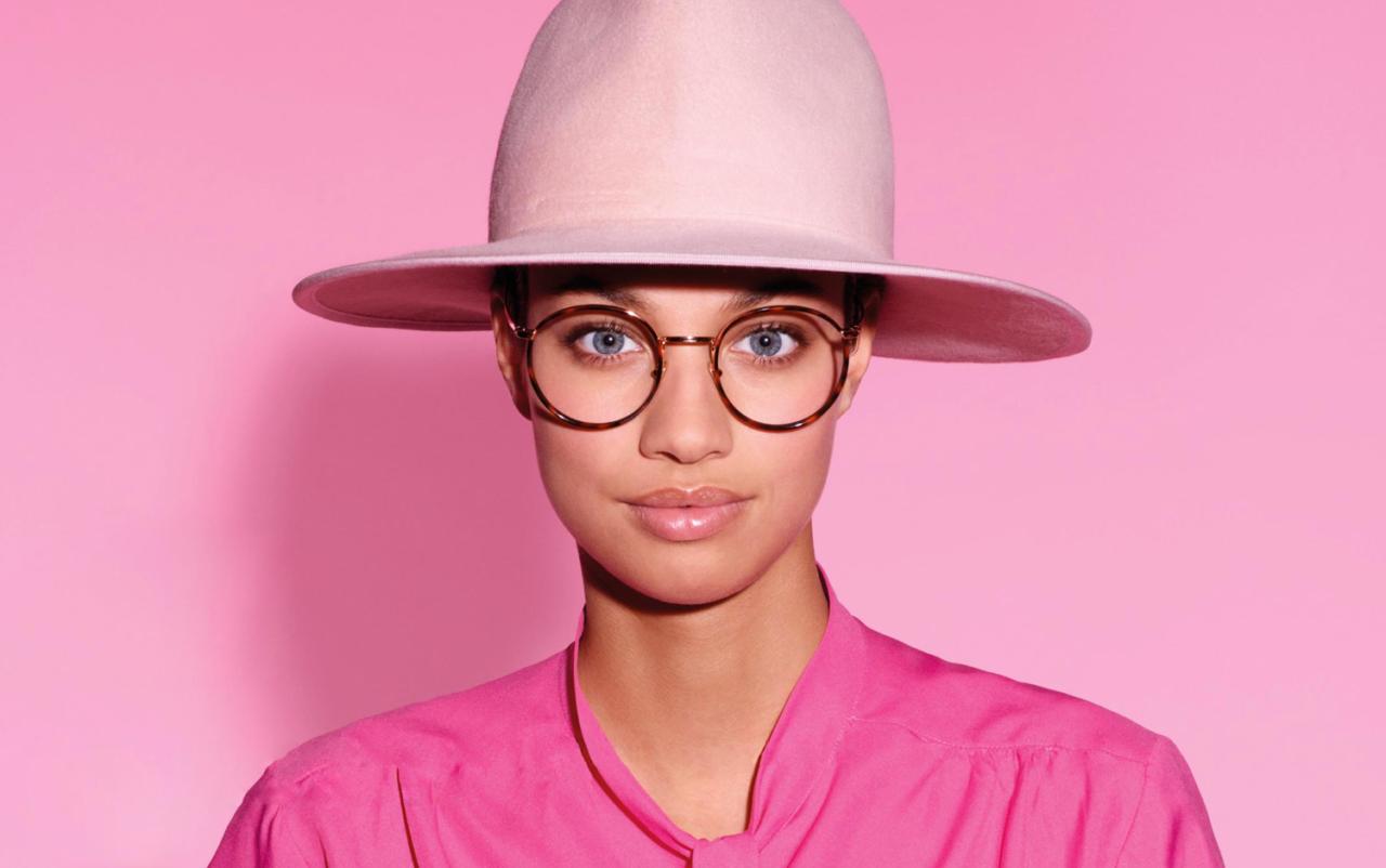 Sensee. Glasses.