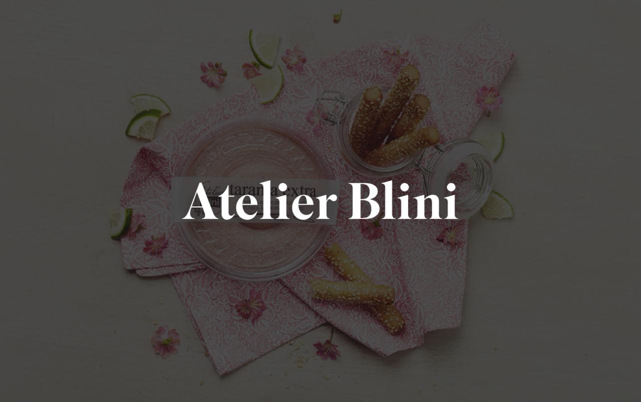 Atelier Blini